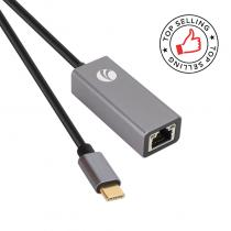 Ethernet to USB C Adapter Cable|Ethernet to USB Converter|Ethernet to USB Adapter